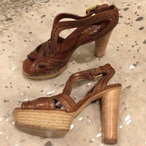 Gorgeous Prada Heels